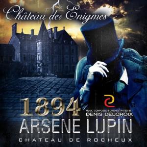 1894 Arsène Lupin