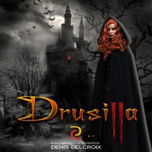 Drusilla Halloween Soundtrack