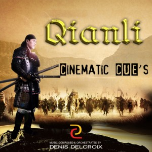 Cinematic Orchestral CUE Qianli Chinese Prince