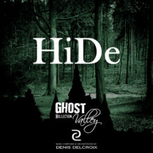 GHOST VALLEY - Hide