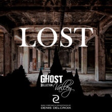 GHOST VALLEY - Lost