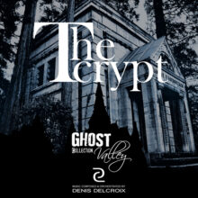 GHOST VALLEY - The Crypt