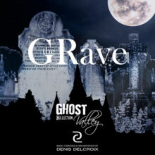 GHOST VALLEY - The Grave