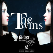 GHOST VALLEY - The Twins